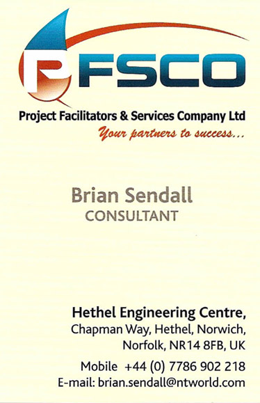 The team pfsco brians business card reheart Images